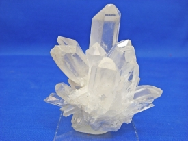 QUARTZ CRYSTAL CLUSTER #30