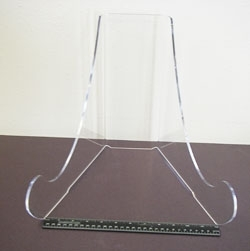 LONG LEG DISPLAY STAND-12