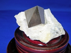 PYRITE CRYSTAL CUBES #8