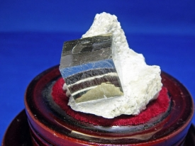 PYRITE CRYSTAL CUBES #9