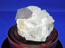 PYRITE CRYSTAL CUBES #10