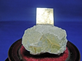 PYRITE CRYSTAL CUBES #11