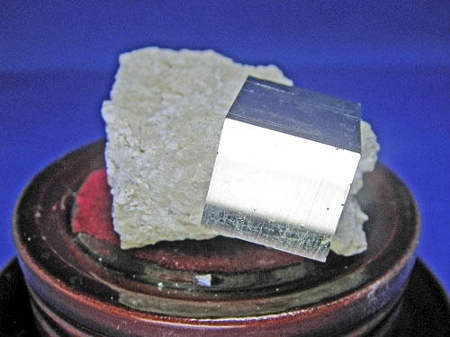 PYRITE CRYSTAL CUBES #13