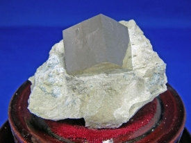 PYRITE CRYSTAL CUBES #14