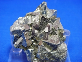 PYRITE CRYSTALS #P6