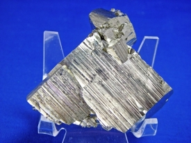 PYRITE CRYSTALS #P21