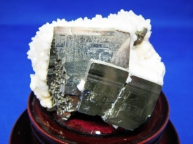 PYRITE CRYSTALS #P31