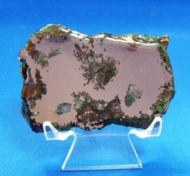 COPPER MATRIX SLICE #32