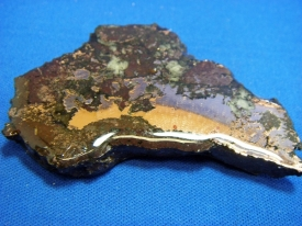 COPPER MATRIX SLICE #45
