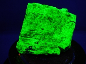 FRANKLIN FLUORESCENCE ROCK #F110