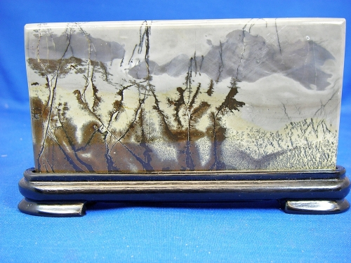 CHINESE PICTURE STONE #36