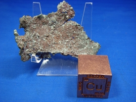 COPPER-& CUPRITE - NEVADA #10