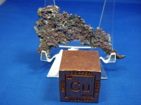 COPPER-& CUPRITE - NEVADA #11
