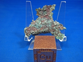 COPPER-& CUPRITE - NEVADA #13