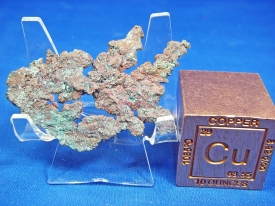 COPPER-& CUPRITE - NEVADA #15