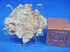 COPPER-& CUPRITE - NEVADA #16