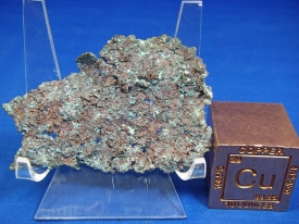 COPPER-& CUPRITE - NEVADA #19