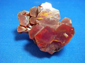 VANADINITE CRYSTALS #15