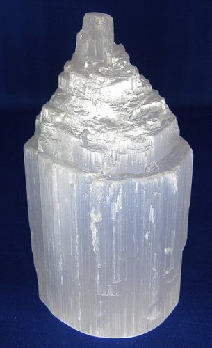 SELENITE CASTLE