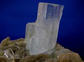 AQUAMARINE CRYSTALS #A10