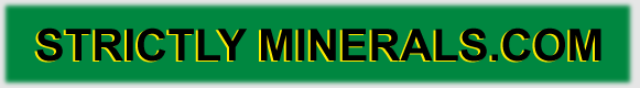 STRICTLY MINERALS.COM